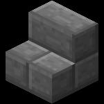 Stone Brick Stairs