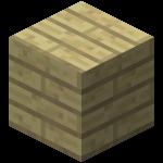 Birch Wood Planks