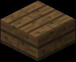 Spruce Wood Slab