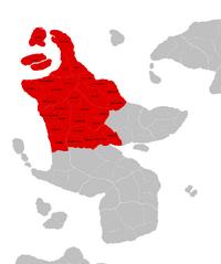 Dundorfian Empire better map