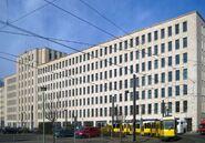Haldor Central Government Building