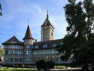Dorvish State Museum (Swiss National Museum)