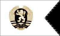 Dorvish Naval Flag