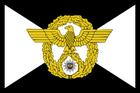 Flag of the Dorvish Police