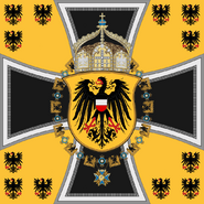 Battle Flag of the Reichsheer
