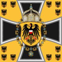 Battle Flag of the Reichsheer