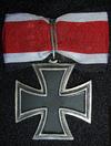 Dorvish Cross