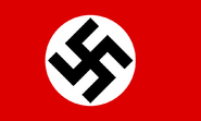 Dundorfian Reich (National Socialist flag)