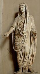 Faustus Naevius Caudex (Augustus)