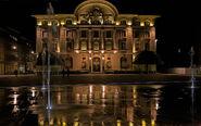State Executive Building (Dorvik)