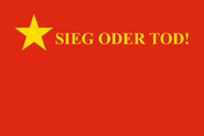 Republican Defense League Flag