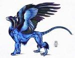 Blue Griffin Nadaro