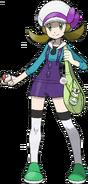 Pokemon Adventure/Lilian Bouregard