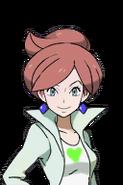 Pokemon Adventure/Professor Aiki