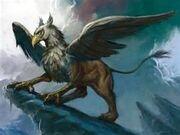 Lightning Griffin Daegando