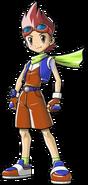 Pokemon Adventure/Billy Clark