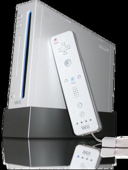 Wii Wiimotea