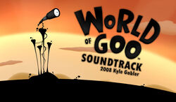 WorldOfGooSountrack