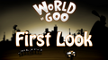 World of Goo OSX - puzzle construction game - First Look