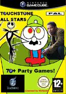 Touchstone All Stars Gamecube