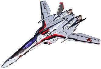 Vf-25f-fighter