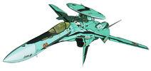 Rvf-25-fighter
