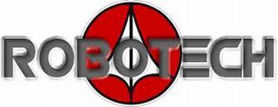 Robotech banner