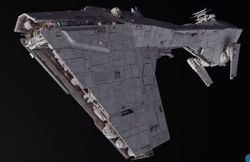 Imperial nebulon b 2