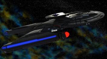 Titan Luna class