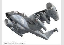 Legion fighter 2