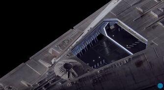 Imperial nebulon b hanger 1