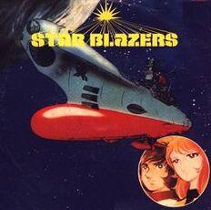 Starblazers