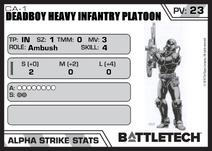 Ca-1 deadboy platoon