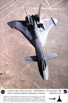 MiG 31 NASA Archive