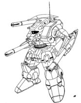 Tomahawk II
