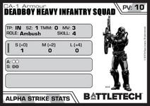Ca-1 deadboy squad