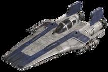 RZ-2 A-wing Interceptor