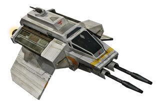 VCX Series Aux Starfighter