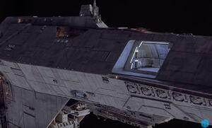 Imperial nebulon b hanger 5