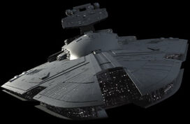 Imperialstarcruiser