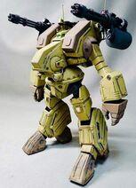 Air defense spartan