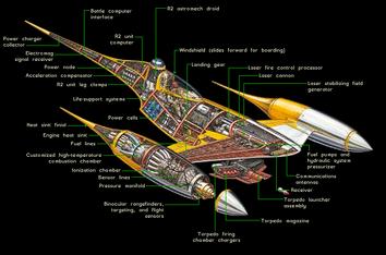N-1 Starfighter 2