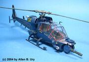 BlueThunder2 - Allen B Ury