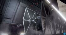 Imperial nebulon b hanger 2