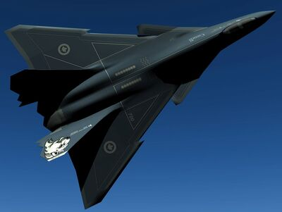 Fqf-305 fleche