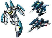 Super vf-1