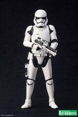 Fo stormtrooper