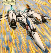 Yf4 fighter