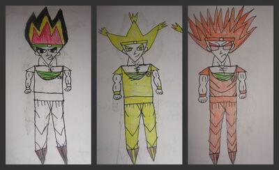 Jiran's Forms