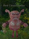 Red Cloud Demon